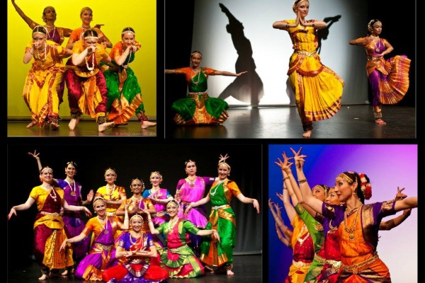 Indijski klasični ples