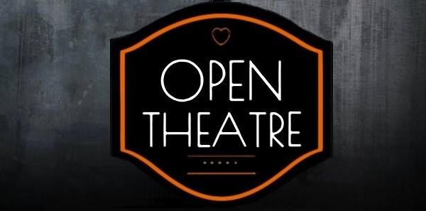 Odprti Teater