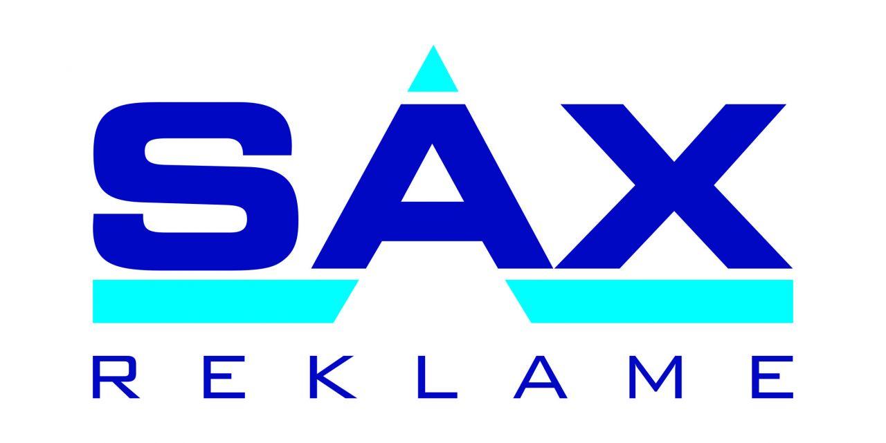 SAX logotip