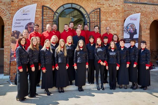 Komorni zbor Fran Gerbič