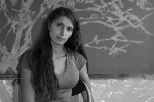 Lucija Stramec portret