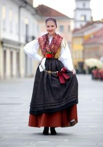 Maja Zupan, Foto: Grega Eržen / Studio Solis