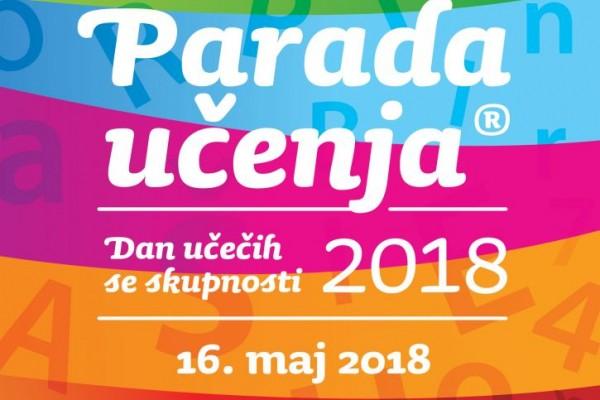 Parada učenja 2018