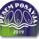 Pesem posavja 2019 logo