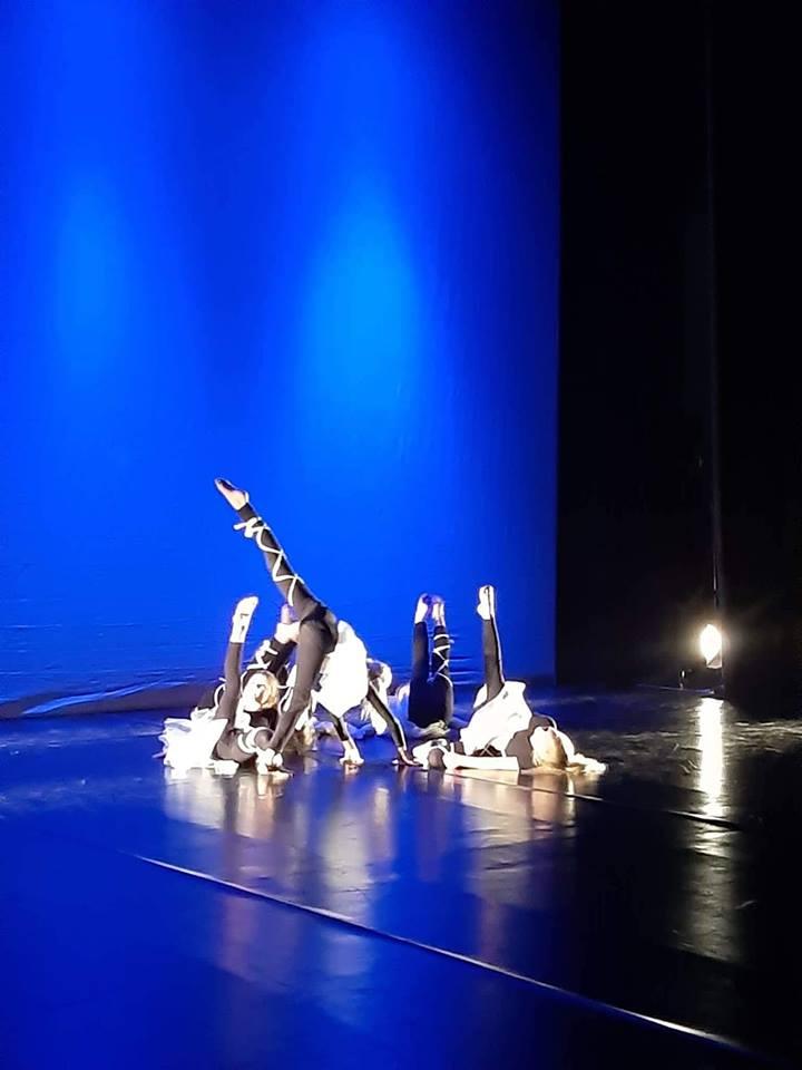 Sododbna plesalnica 1, PIM, Tanja Verglez