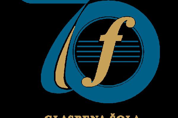 Logo Glasbena šola Franca Šturma Primarni